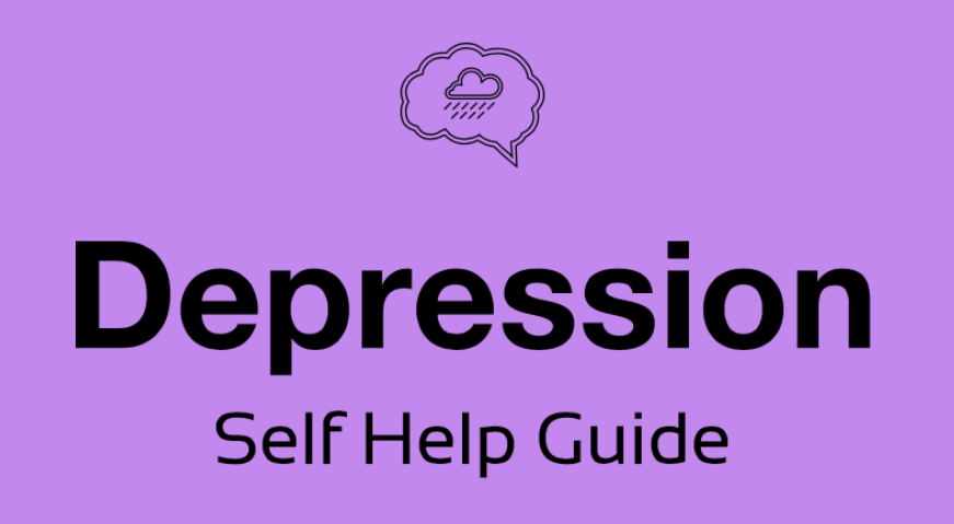 Depression Self Help Guide