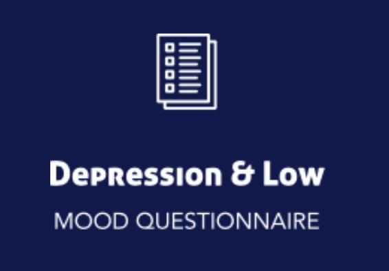 Low mood questionnaire